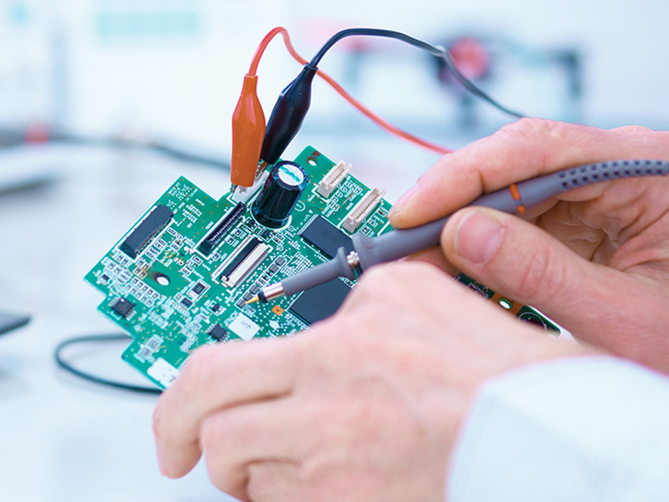 embedded systems training in bangalore